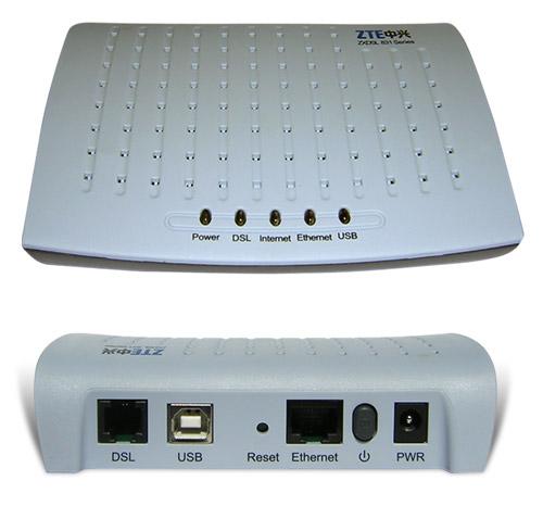 MODEM ADSL ZXDSL USB TÉLÉCHARGER DRIVER 852 ZTE
